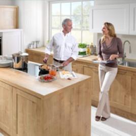 Classic-Küchen